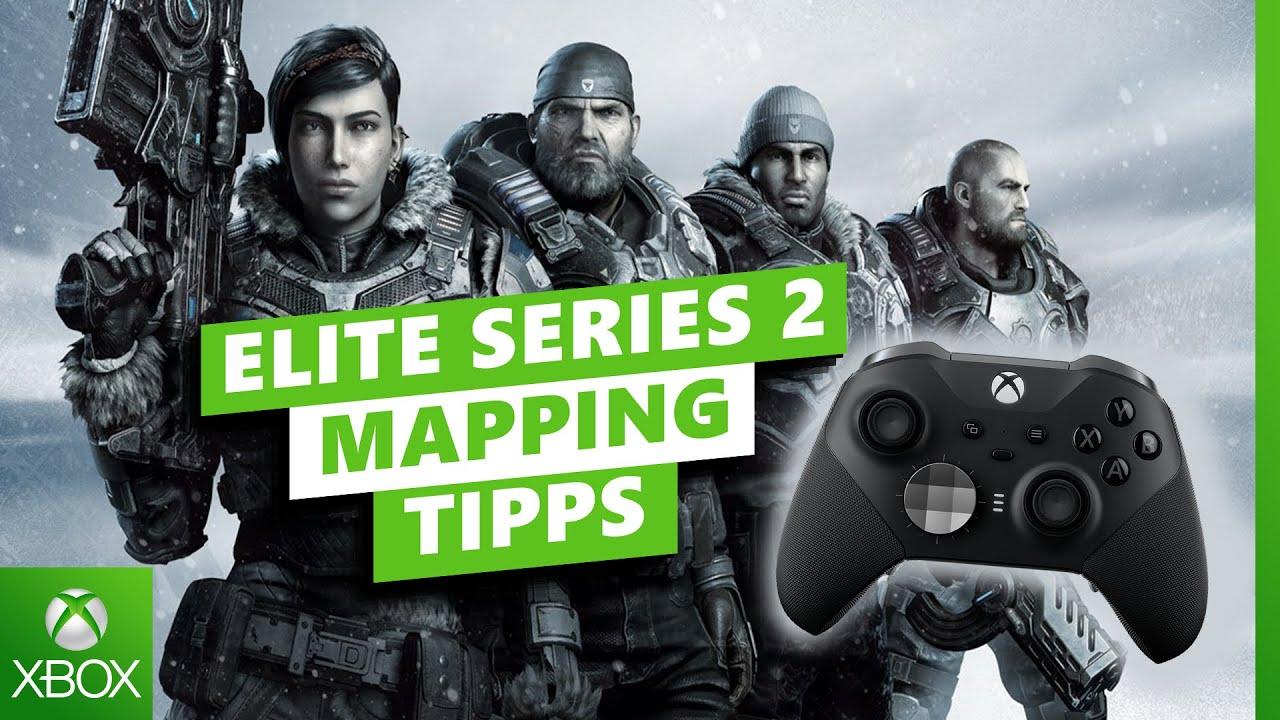 Garantierte Kills mit dem Elite Series 2 in Gears 5  | Xbox Tech Guide Tutorial