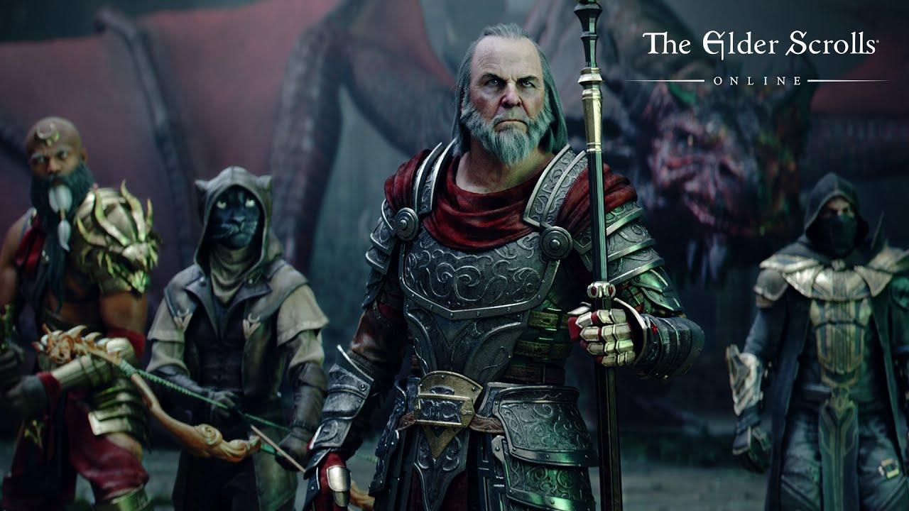 The Elder Scrolls Online: Elsweyr – Cinematischer Trailer zu den The Game Awards 2019