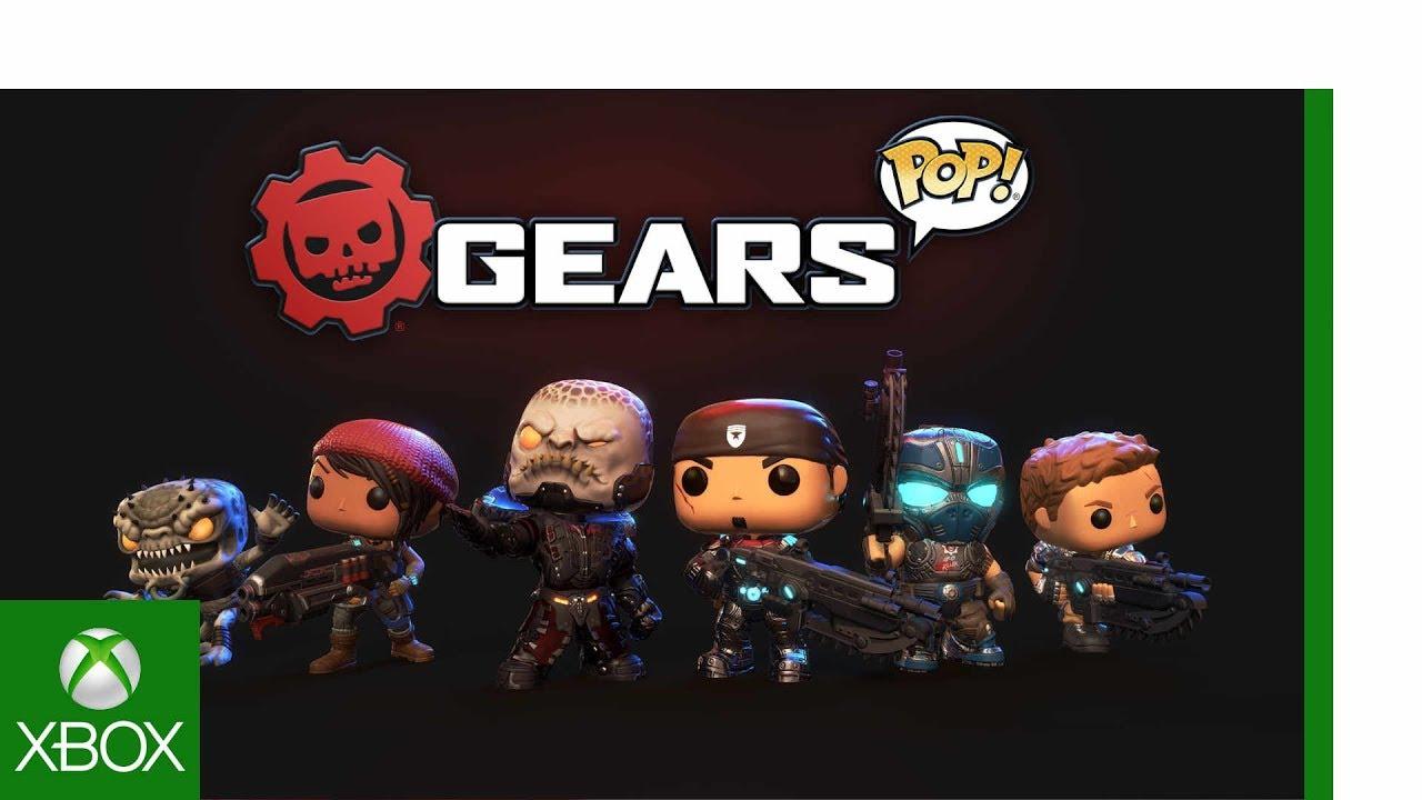 Gears POP! | Einsteigertipps Video (deutsch)