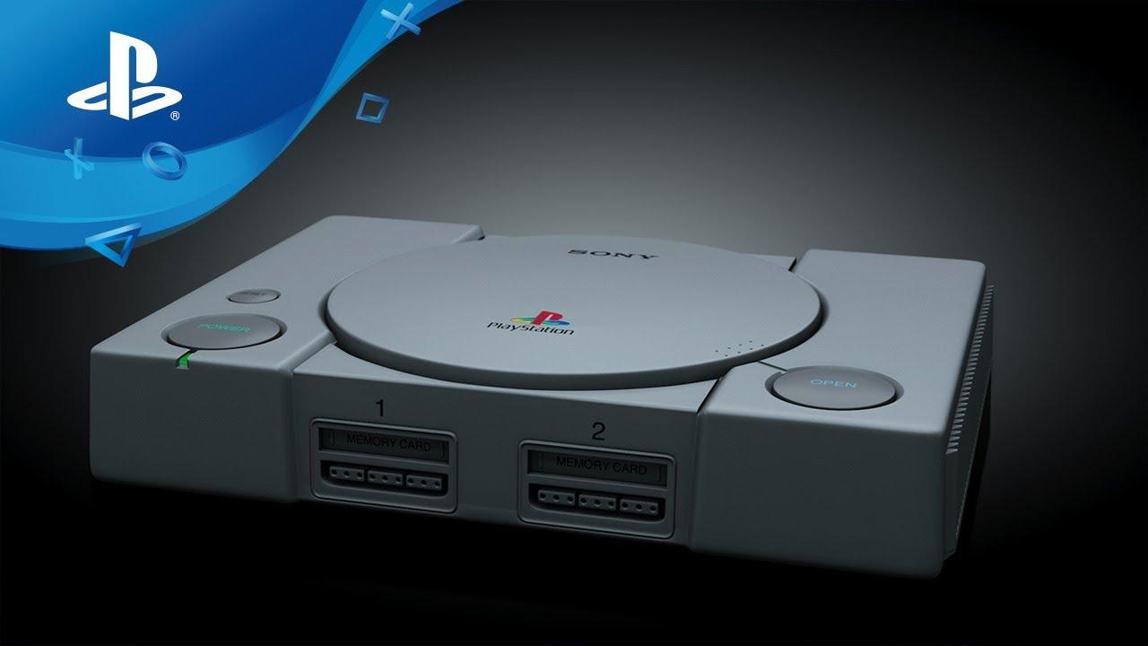 PlayStation Classic – Enthüllungs-Trailer [PlayStation, deutsch]