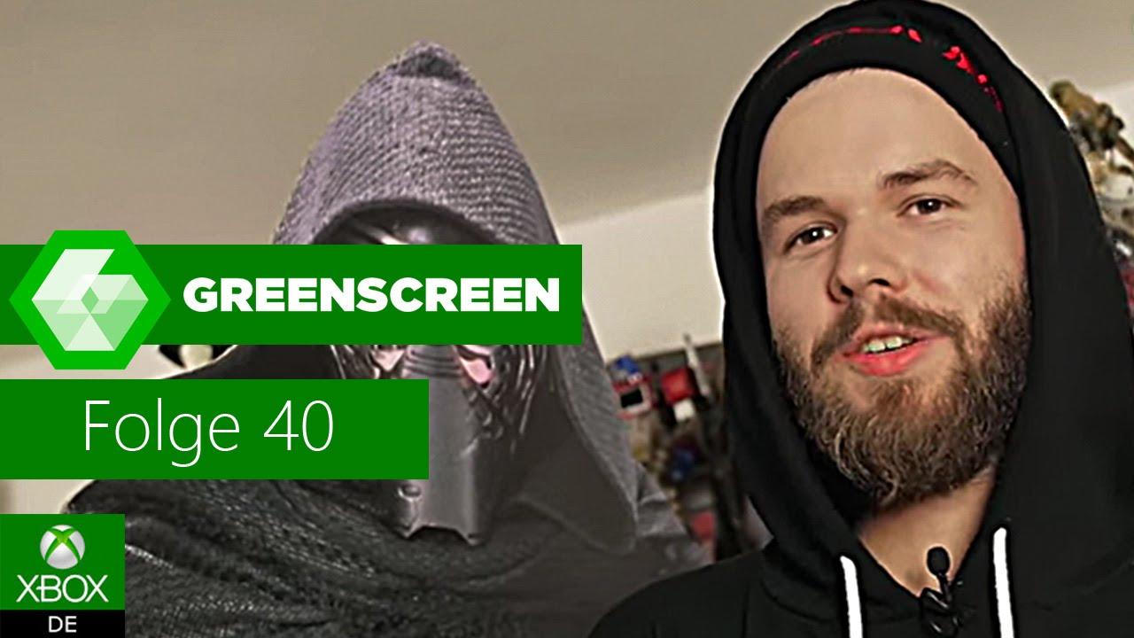 Oxenfree, Lego Dimensions, Naruto uvm. für Xbox One | GREENSCREEN – Folge 40 | presented by Rockstah