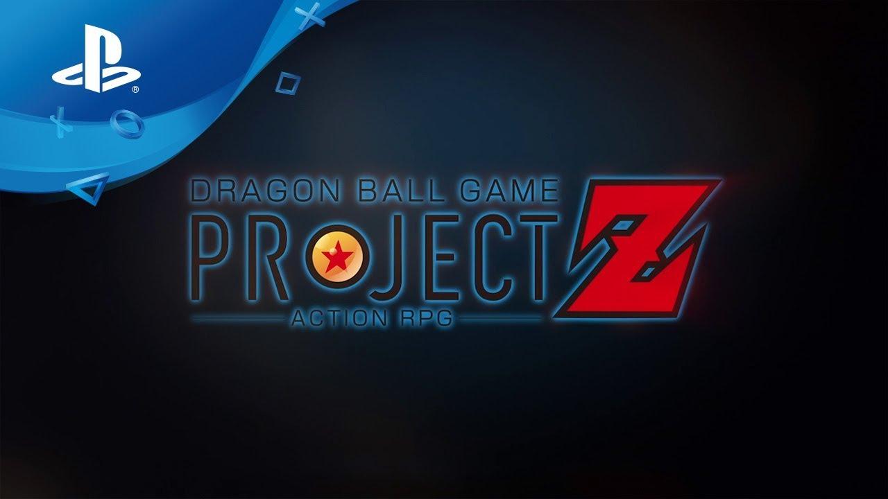 Dragon Ball Game Project Z – Teaser Trailer [PS4, deutsch]