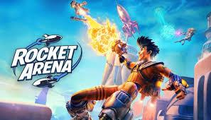 Rocket Arena im Test