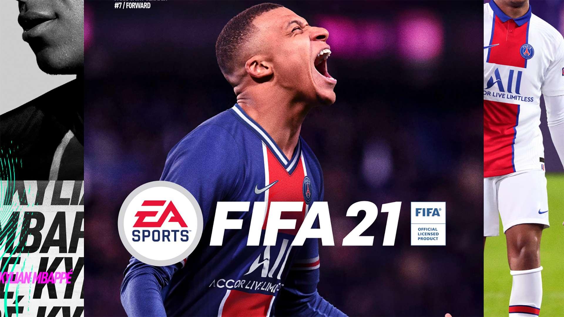 FIFA 21 im Test : Es ist genau das Spiel, das Sie erwarten