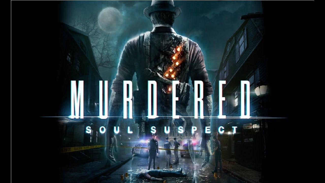 Murdered Soul Suspect – Test – Review – Spielvorstellung