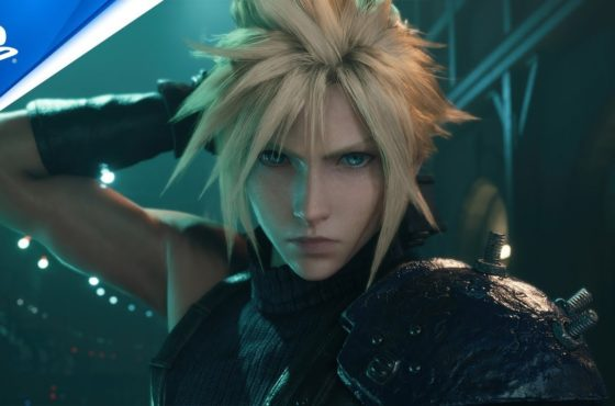 Final Fantasy VII Remake Intergrade | PS5 Features Video | PS5