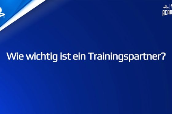 PlayStation Academy – Interview mit Proownez Teil 2   FIFA 21   PS4 Tournaments