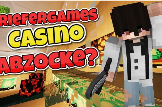 GrieferGames.net Neues Casino im Test! | Zu Teuer Abzocke?💰 | Pawii