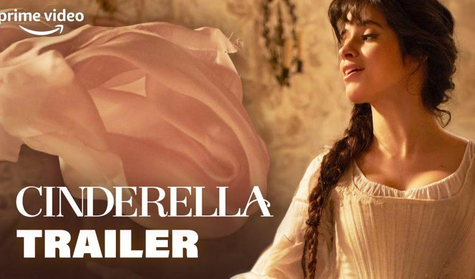 Prime Video: Cinderella Offizieller Trailer   Prime Video DE