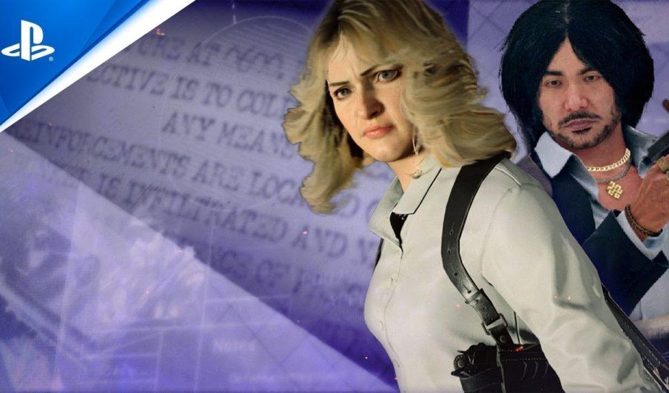 Call of Duty: Black Ops Cold War – Saison Fünf: Double Agent Trailer   PS5, PS4, deutsch