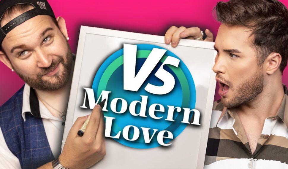 Prime Video: Modern Love Challenge – Pikante Details von Maxim & Denny