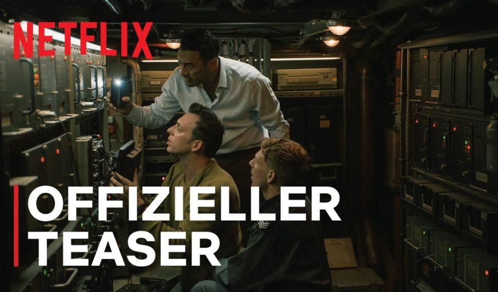 Netflix: Into the Night: Staffel 2 | Offizieller Teaser | Netflix