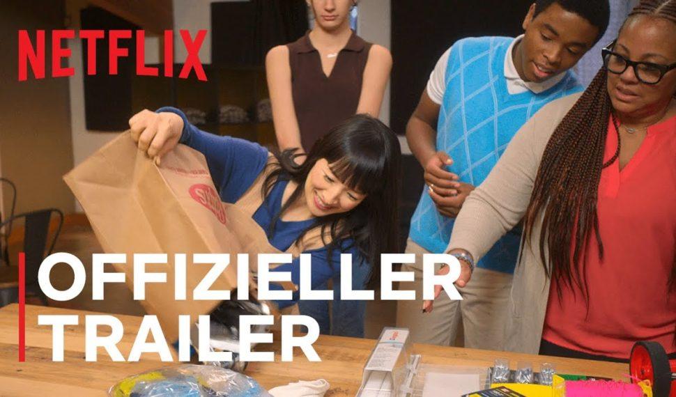 Netflix: Glück und Freude mit Marie Kondo | Offizieller Trailer | Netflix