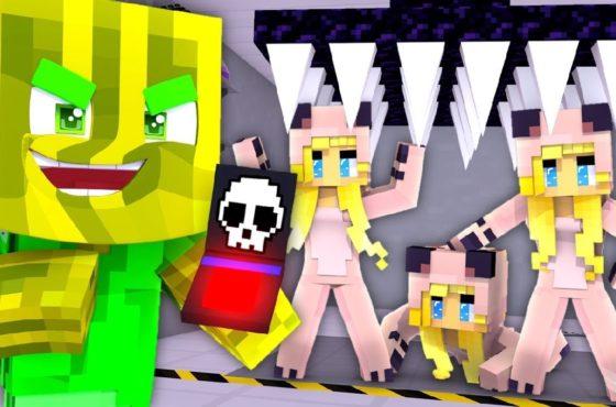 100 WEGE um ISYCHEESY ZU KILLEN?! – Minecraft (mit Isy)