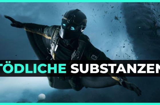 Diese SUBSTANZEN TÖTEN DICH in Battlefield 2042 – LEAKS zu [NEUEN] SCHADENSARTEN