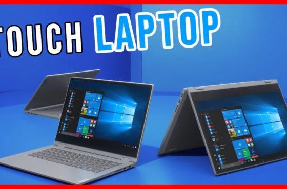 2 in 1 TOUCH LAPTOP VERGLEICH 💻📲 Die Besten Convertible Laptops 2021 (Studium, Home Office & Arbeit)
