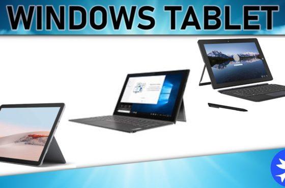 ᐅ Windows Tablet Test 2021   Die besten Windows Tablets vorgestellt