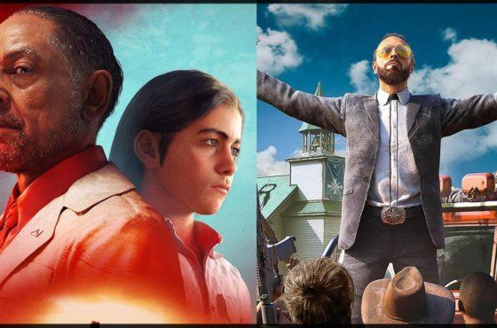 Mach DAS vor Far Cry 6 Release kappa – Far Cry 5 im Realitätscheck mit @JEZZA_W im Dingstalk
