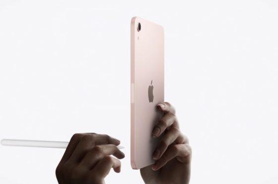 [Special Event 2021] Das neue iPad Mini – Infos und meine Meinung (Deutsch)