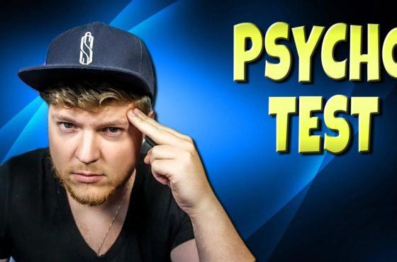Bestehst du diesen Psycho-Test? – #shorts