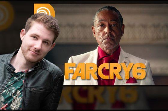 WICHTIGE NEUE INFO! Far Cry 6: | Ubisoft Trailer – Frag Nart reagiert Nart Frag lädt hoch
