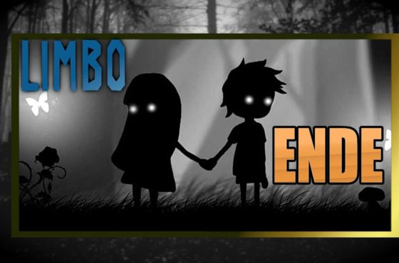 Limbo ✔️ SIE END (ENDE) | Lets Play Gameplay #Woodicgames