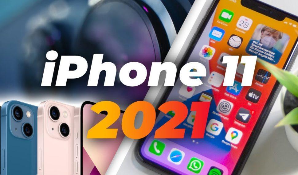 iPhone 11 in 2021 | Lohnt sich der Umstieg zum iPhone 13 (Pro)?