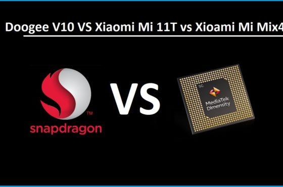 Dimensity 1200 VS Snapdragon 888+ VS Dimensity 700 – Antutu, Geekbench,3DMark Stress Test – Moschuss