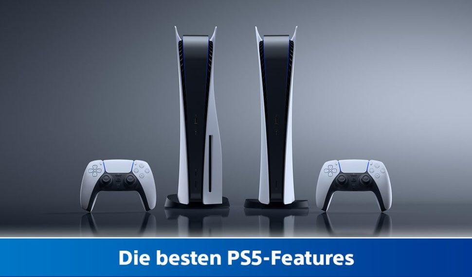 Die wichtigsten PS5-Einstellungen im Detail – Der deutschsprachige PlayStation Blog