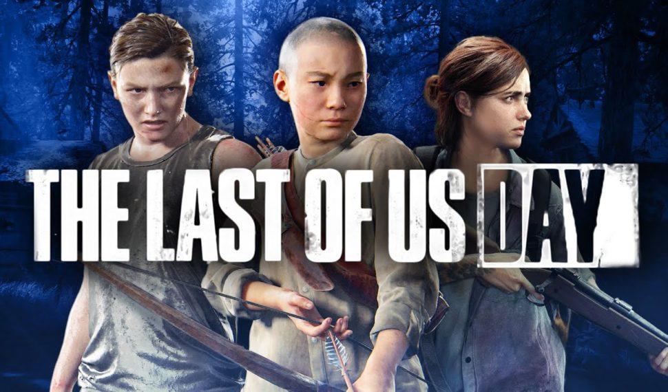 Feiert mit uns den The Last of Us Day!  – Der deutschsprachige PlayStation Blog