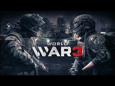 WORLD WAR 3 VETERAN ALPHA TEST !!! LETS GO !!!
