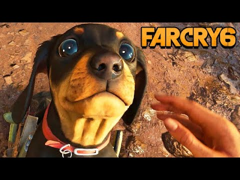 Far Cry 6 Gameplay German PlayStation 5 #02 – Guerrilla Krieger