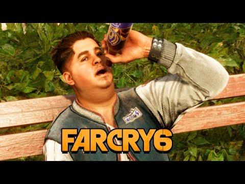 Far Cry 6 Gameplay German PlayStation 5 #35 – Heftige Sauftour