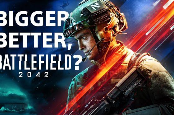 Battlefield 2042: Tipps, Tricks und PS5 Gameplay Check
