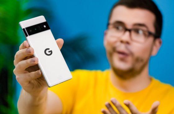 Darum wird das Pixel 6 Pro mein neues Smartphone!