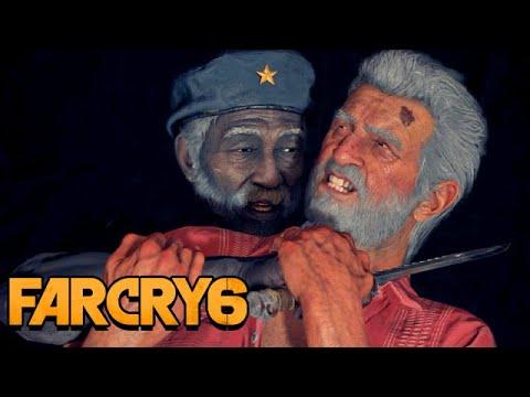 Far Cry 6 Gameplay German PlayStation 5 #50 – Das ist Karlito