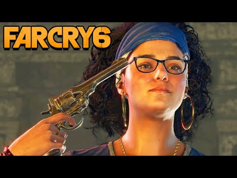 Far Cry 6 Gameplay German PlayStation 5 #49 – Fridays for Future mit Waffen