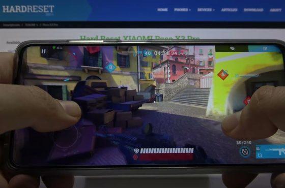 XIAOMI Poco X3 Pro Warface GamePlay | Teamfight Tactics Test on XIAOMI Poco X3 Pro