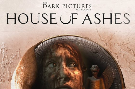 HOUSE OF ASHES 🕯️ Bestes Ende! [LIVE] The Dark Pictures Anthology III [Cam] German/Deutsch