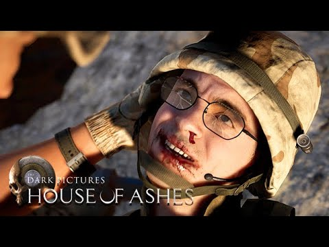 House of Ashes Gameplay Deutsch #03 – Call of Duty Style