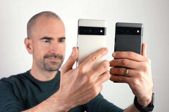 Google Pixel 6 & Pro Camera Review | Best smartphone snapper of 2021?
