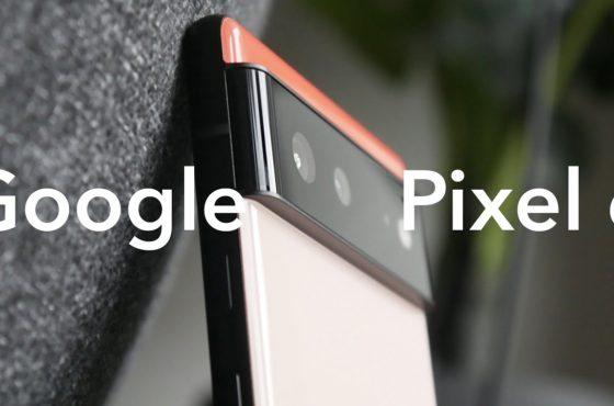 Google Pixel 6 im Test: Ein Schritt zurück, aber…
